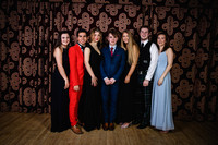 Dundee University Life Science Ball 2018